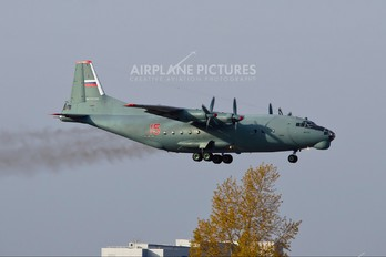 15 - Russia - Air Force Antonov An-12 (all models)