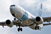 SU-GEE - Egyptair Boeing 737-800 aircraft