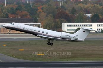 D-ADCB - DC Aviation Gulfstream Aerospace G-V, G-V-SP, G500, G550