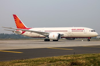 VT-AND - Air India Boeing 787-8 Dreamliner