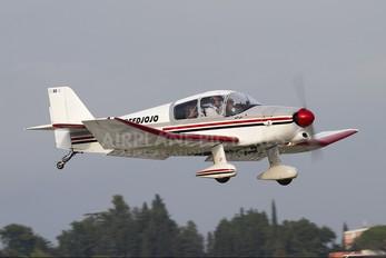 F-PKPL - Private Jodel DR1050 Ambassadeur