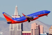 N950WN - Southwest Airlines Boeing 737-700 aircraft