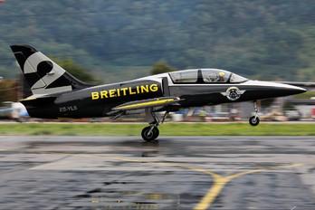ES-YLS - Breitling Jet Team Aero L-39C Albatros