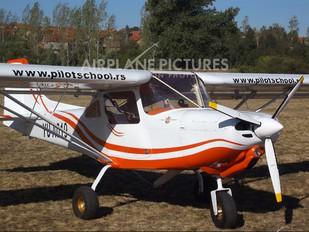 YU-A019 - Private AeroAndina MXP 850 Tumaco