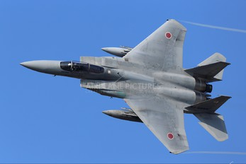 82-8899 - Japan - Air Self Defence Force Mitsubishi F-15J