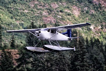 C-GJXQ - Private Cessna 180 Skywagon (all models)
