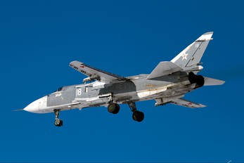 18 - Russia - Air Force Sukhoi Su-24M