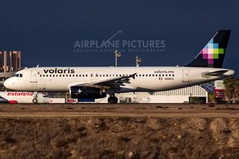 N506VL - Volaris Airbus A320