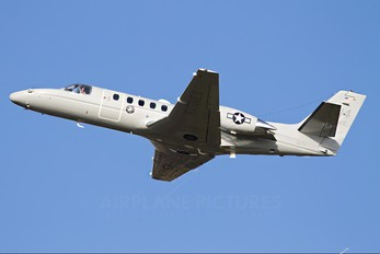 166714 - USA - Marine Corps Cessna UC-35D Citation Encore