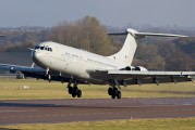 XV106 - Royal Air Force Vickers VC-10 C.1K aircraft
