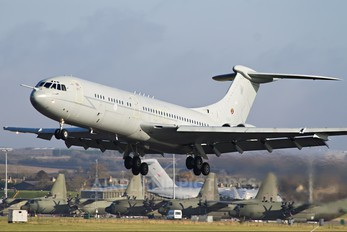 XV106 - Royal Air Force Vickers VC-10 C.1K