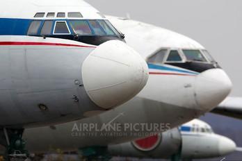 RA-86552 - Domodedovo Airlines Ilyushin Il-62 (all models)