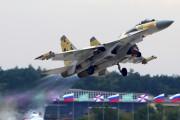901 - Sukhoi Design Bureau Sukhoi Su-35 aircraft