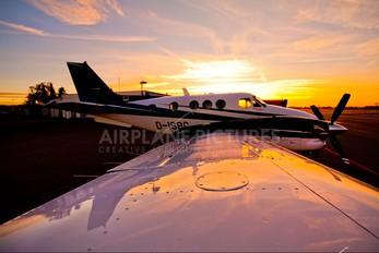 D-ISBC - Private Beechcraft 90 King Air