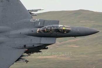 97-0219 - USA - Air Force McDonnell Douglas F-15E Strike Eagle