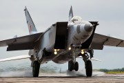 68 - Russia - Air Force Mikoyan-Gurevich MiG-25R (all models) aircraft