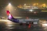 N385HA - Hawaiian Airlines Airbus A330-200 aircraft