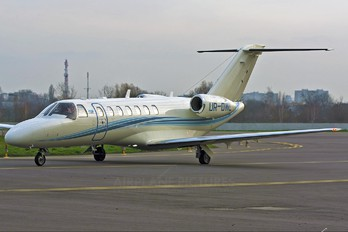 UR-DWL - ACR Aero-Charter Cessna 525B Citation CJ3