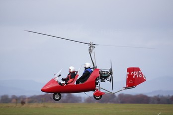 G-CFVG - Private AutoGyro Europe MTO Sport