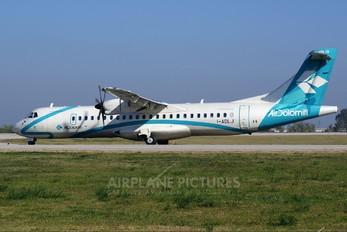 I-ADLJ - Air Dolomiti ATR 72 (all models)