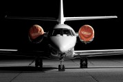 OO-ALX - Flying Group Cessna 680 Sovereign aircraft
