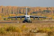 RA-76592 - Russia - Air Force Ilyushin Il-76 (all models) aircraft