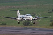 ZS-LAW - Private Beechcraft 200 King Air aircraft