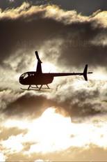 TI-BBM - Private Robinson R44 Astro / Raven
