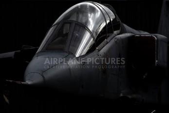 XX829 - Royal Air Force Sepecat Jaguar T.2