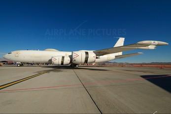 162783 - USA - Navy Boeing E-6B Mercury