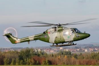 XZ652 - British Army Westland Lynx AH.7