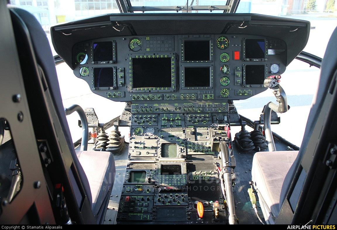 Bulgaria - Air Force 704 aircraft at Graf Ignatievo