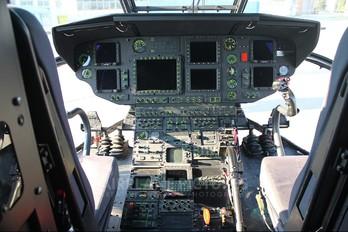 704 - Bulgaria - Air Force Aerospatiale AS532 Cougar