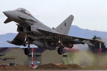MM7303 - Italy - Air Force Eurofighter Typhoon S