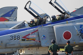67-8388 - Japan - Air Self Defence Force Mitsubishi F-4EJ Kai