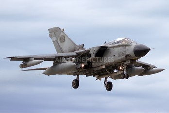 MM7065 - Italy - Air Force Panavia Tornado - IDS