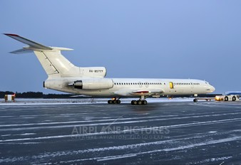 RA-85777 - Bashkirian Airlines Tupolev Tu-154M