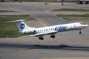 RA-65565 - UTair Tupolev Tu-134A aircraft