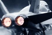 J-5024 - Switzerland - Air Force McDonnell Douglas F/A-18C Hornet aircraft