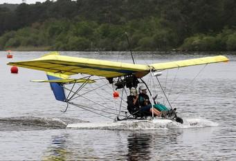 34-UV - Private Quicksilver Aircraft MXL 4 Sport