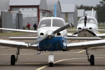 F-GNCH - Private Piper PA-28 Archer