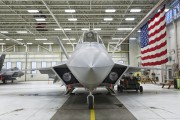 06-4123 - USA - Air Force Lockheed Martin F-22A Raptor aircraft