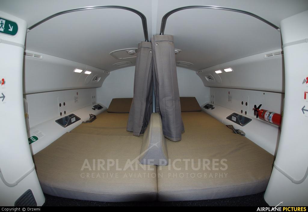 LOT - Polish Airlines SP-LRA aircraft at Warsaw - Frederic Chopin