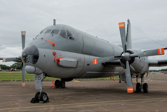 15 - France - Navy Dassault ATL-2 Atlantique 2