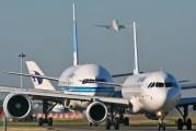 - - Air France Airbus A320 aircraft