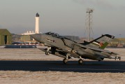 ZA543 - Royal Air Force Panavia Tornado GR.4 / 4A aircraft