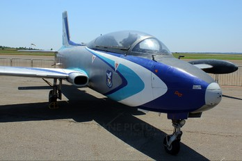 532/2 - South Africa - Air Force Museum Aermacchi MB-326M Impala