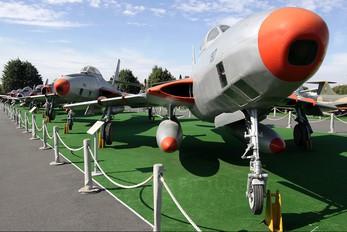 11917 - Turkey - Air Force Republic RF-84F Thunderflash