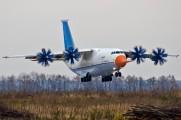 UR-NTK - Antonov Airlines /  Design Bureau Antonov An-70 aircraft