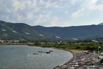 - - Montenegro Airlines Fokker 100